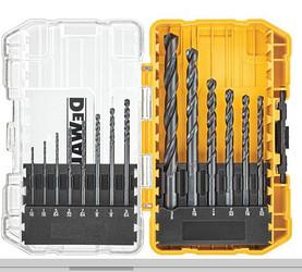 drill bit case