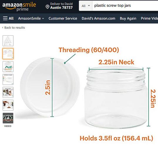 plastic jars 02