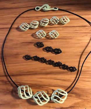 Thooks and beads