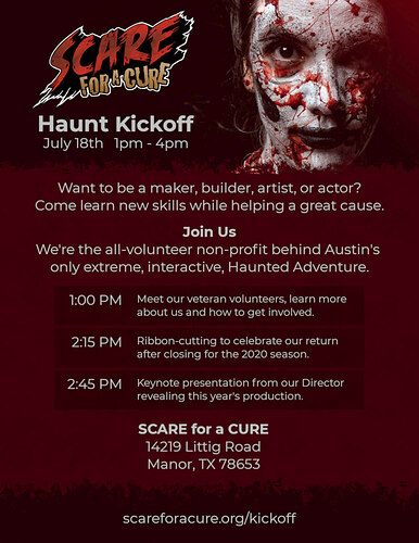 scare-for-a-cure-kickoff-2021-flier