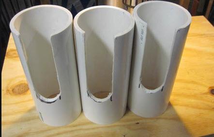 cordless tool storage example